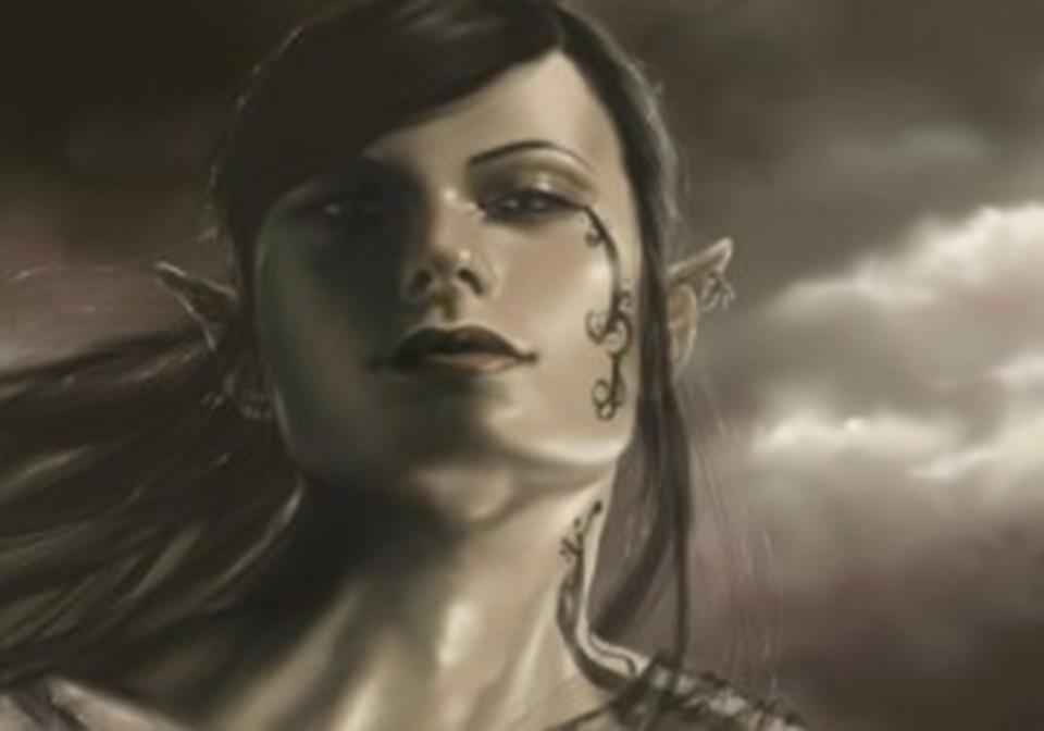 Kronika Zla I. - Elfovia sú Zlo