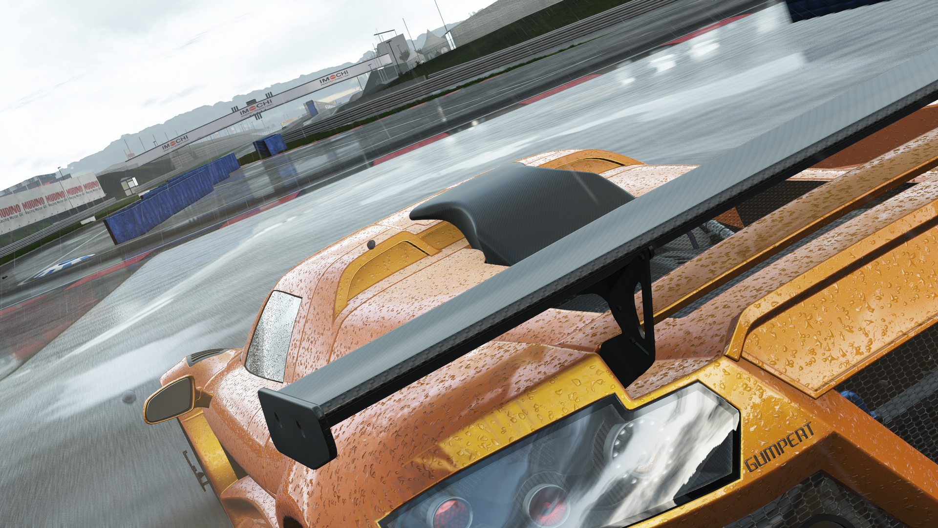 Hry v obrazoch : Project Cars