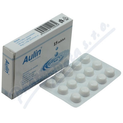 Aulin 100 mg tablety