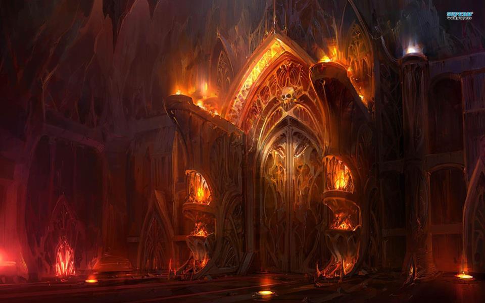 Brána k tebe