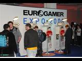 Euro gamer expo 2008 london