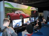 EuroGamer expo London 2011