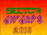 Sector Awards 2010