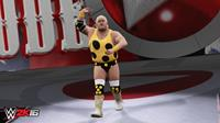PC požiadavky a nové zábery z WWE 2K16