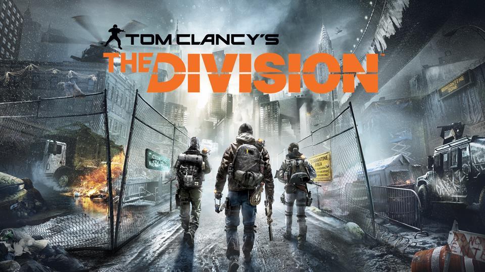 The Division predstavuje plány na najbližší rok