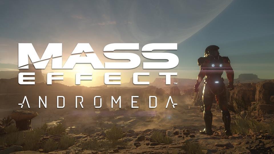 Takto vyzerá hrdina nového Mass Effect: Andromeda