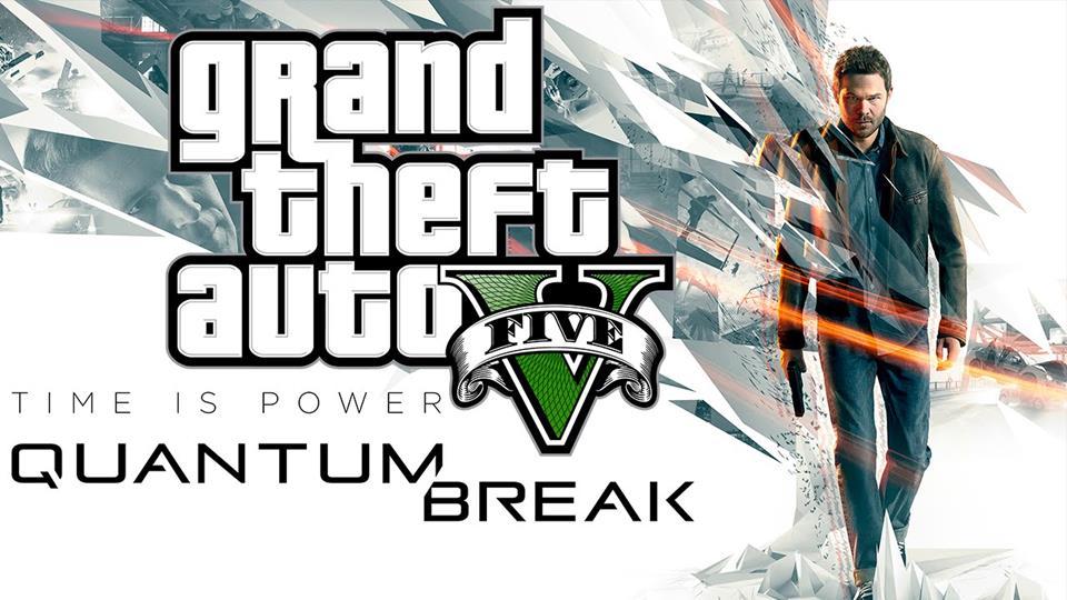 Už aj v GTA V sa môžete hrať s časom ako v Quantum Break