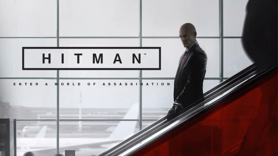 Tento víkend začína beta Hitmana pre PS+ členov