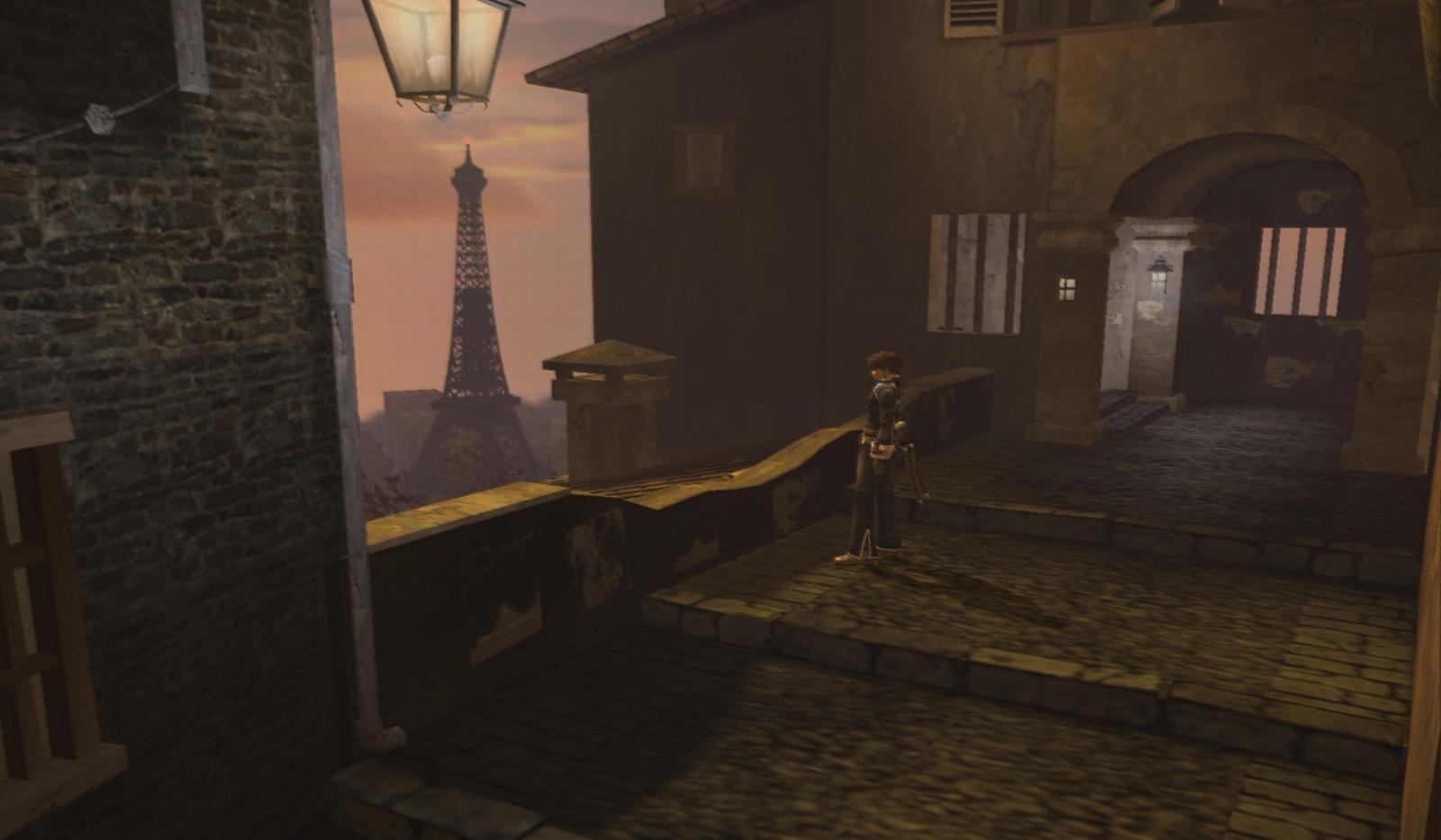 čo je to za veža?