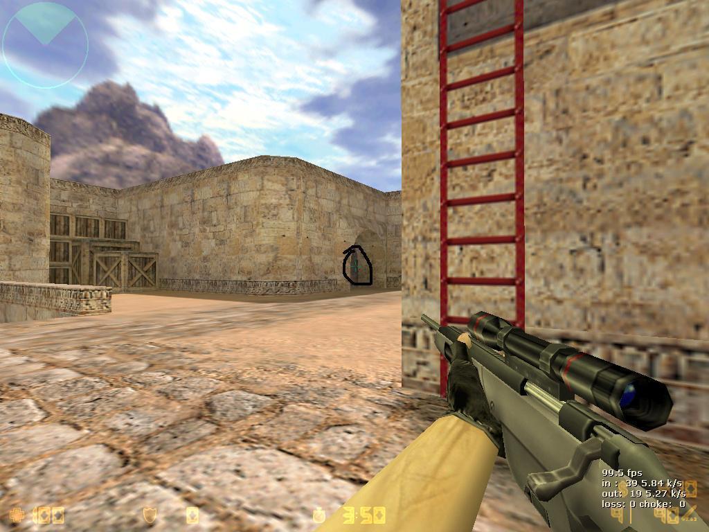 Counter-Strike — Википедия