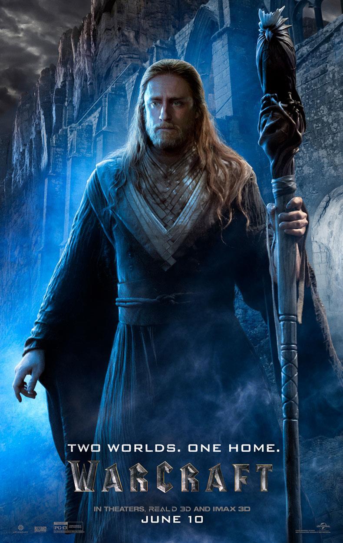 Film: Warcraft: Prvý stret