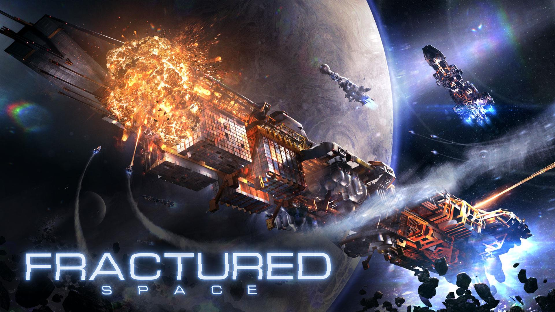 Worth To Play ? - Fractured Space
