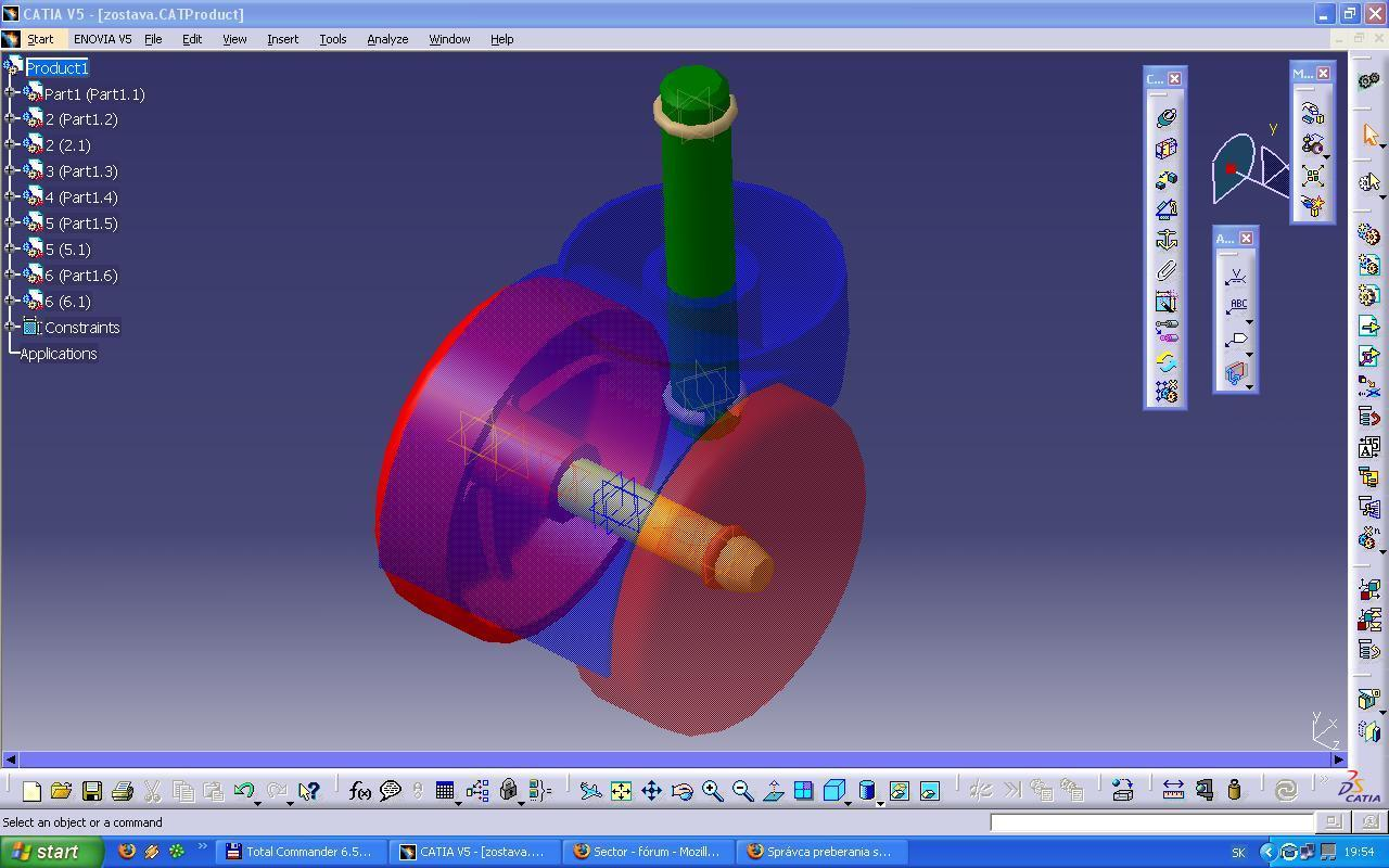 Catia V5 Softverove Forum Sector